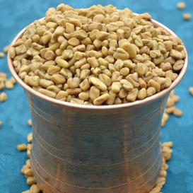 Bulk Fenugreek Seeds